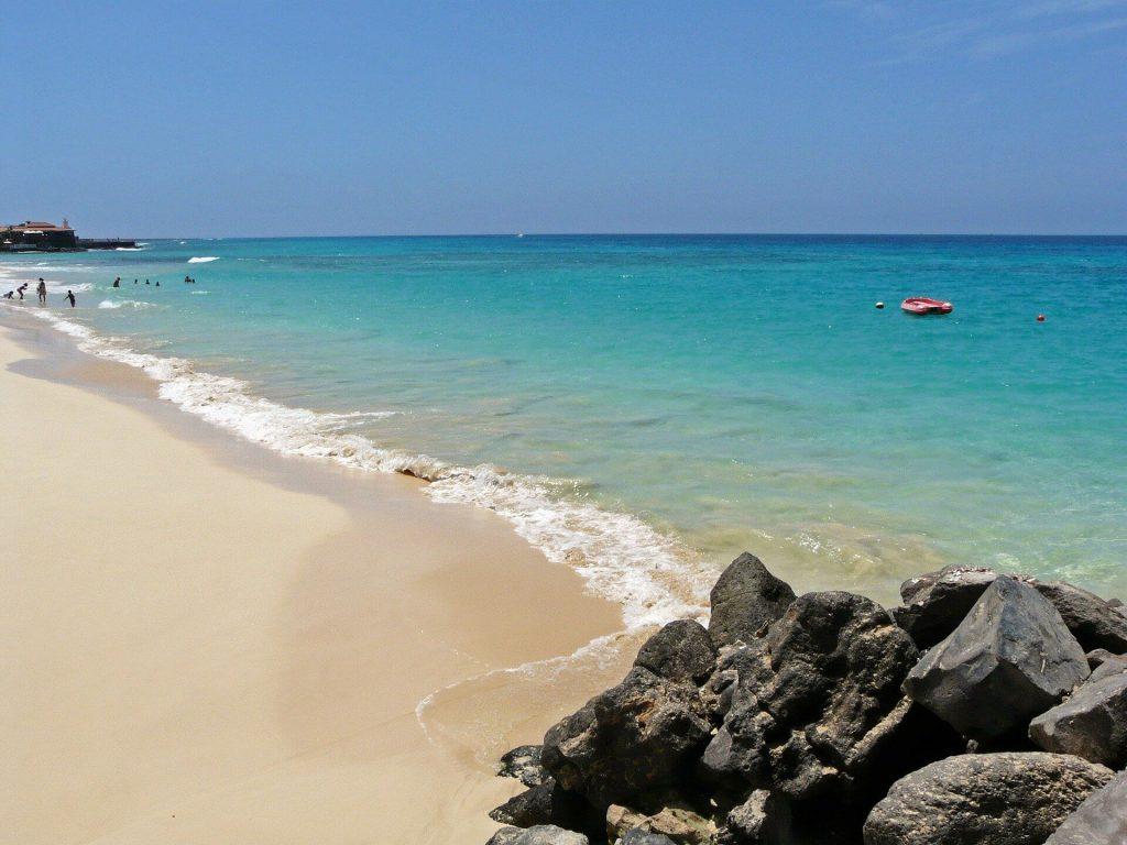 Strand Boa Vista